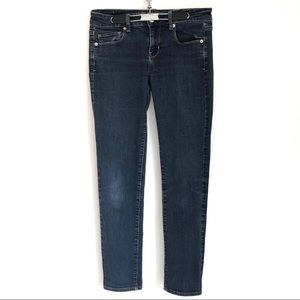 American Eagle Skinny Jeans Ankle Short Pants